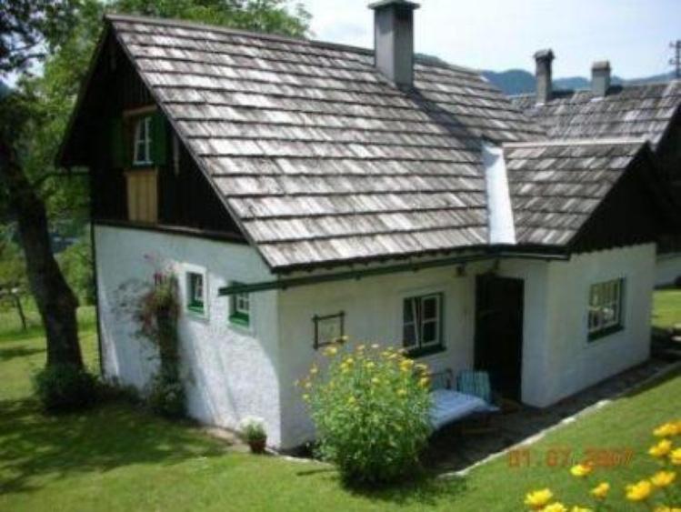 Ferienhaus grundlsee steiermark feriehaus h tterhof for Privat haus mieten