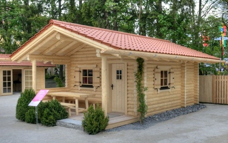 ferienhaus m rtschach k rnten ferienhaus in rundholz. Black Bedroom Furniture Sets. Home Design Ideas