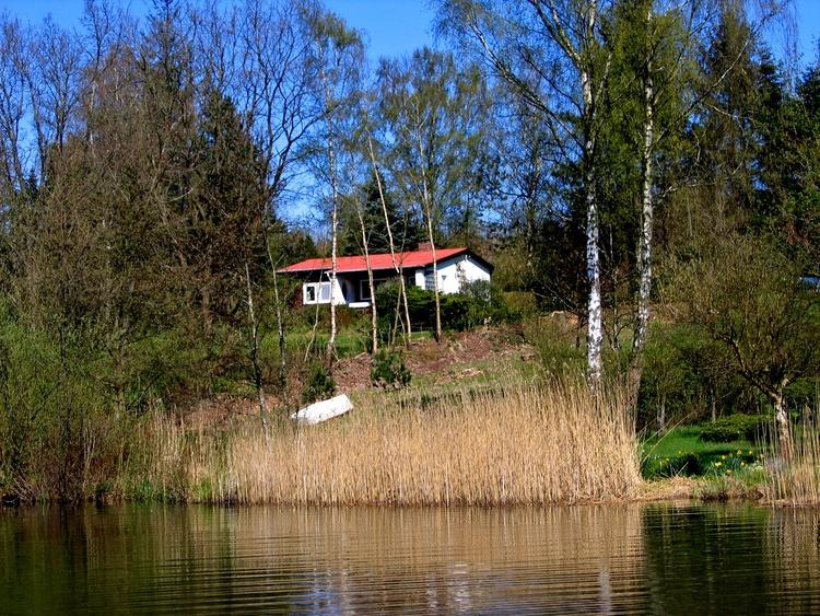 Ferienhaus Kosel Missunde Schleswig Holstein Ferienhaus