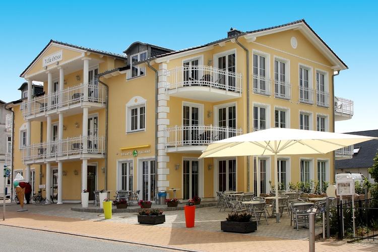 ferienvilla g hren mecklenburg vorpommern villa ostsee ferienwohnung ferienh user. Black Bedroom Furniture Sets. Home Design Ideas