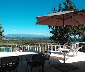 Ferienwohnung Monzambano bei Peschiera am Gardasee
