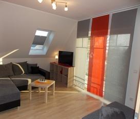 Holiday Apartment Xanten