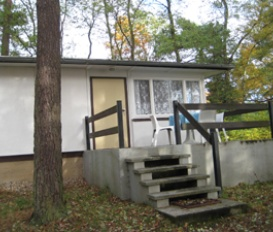 Holiday Home Lychen