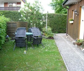 Holiday Home Hanstedt