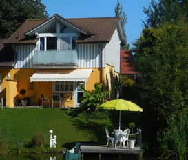 Holiday Home Hergensweiler/Lindau