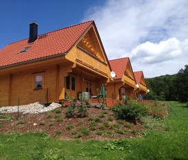Holiday Home Bad Sachsa