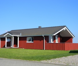 Holiday Home Wesselburenerkoog