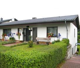 Ferienwohnung St. Wendel, Berusstr. 4