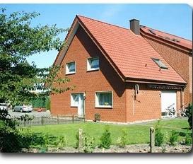 Ferienhaus Rosendahl - Holtwick