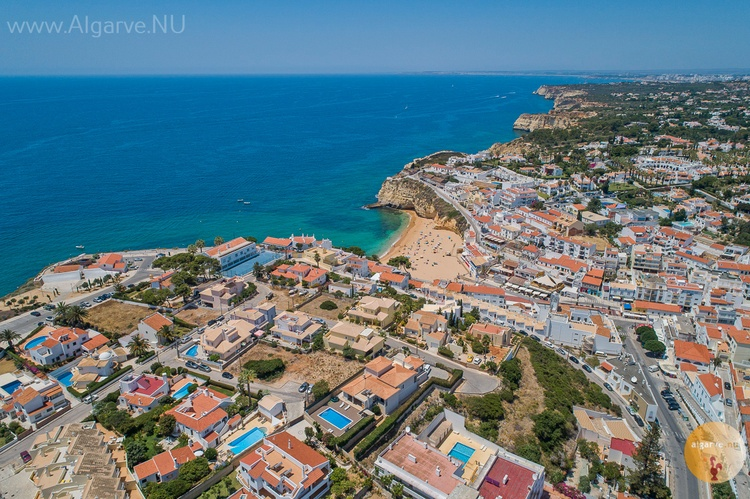 Algarve Aparftment with pool, 500m from beach