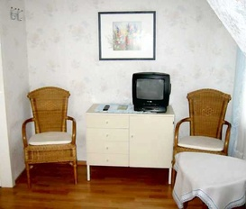 Holiday Home Celle