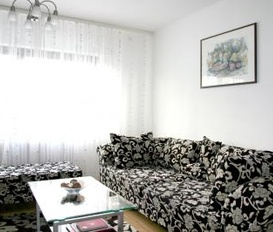 Holiday Apartment Baden Baden