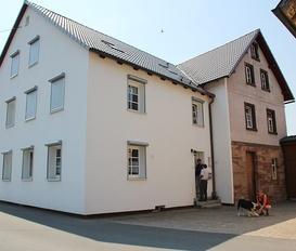 Ferienhaus Ködnitz