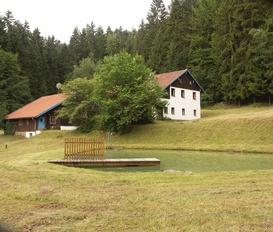 Ferienhaus Kollnburg