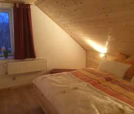 Holiday Apartment Morbach-Hundheim