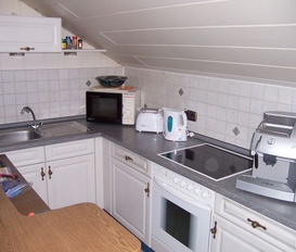 Holiday Apartment Bermatingen