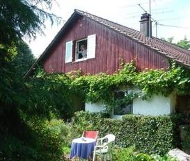 Ferienhaus Wildberg
