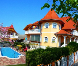 Holiday Home Heviz