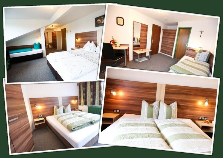 BuB Appartements Glungezer - MODERN room