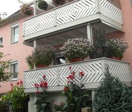 Ferienwohnung Bamberg - Bischberg