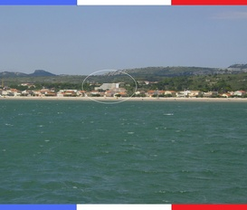 Holiday Apartment Narbonne-Plage
