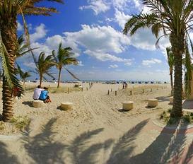 Ferienwohnung Miami Beach