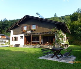 Holiday Apartment Ossiach