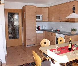 Holiday Apartment Wald im Pinzgau