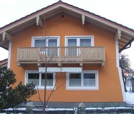 Ferienhaus Mühlbach