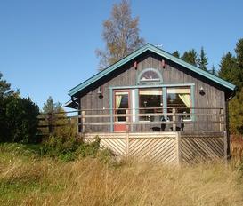 Ferienhaus Sörsjön