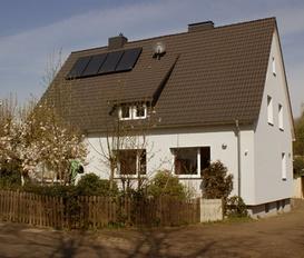Gästezimmer Bielefeld