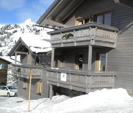 Ferienhaus Obertauern