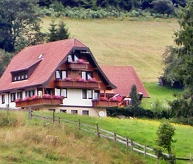 Holiday Apartment Baiersbronn-Mitteltal