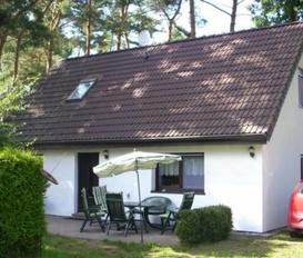 Ferienhaus Erholungsort Wieck a. Darß