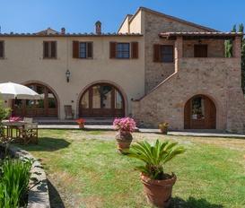 Holiday Apartment Volterra
