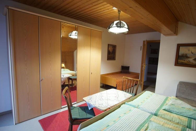 Sleeping room 3