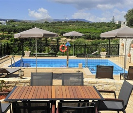Holiday Home Asteri  Kreta
