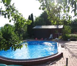 Holiday Apartment Emmerthal