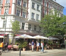 Ferienwohnung BERLIN PRENZLAUERBERG PANKOW