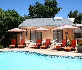 Gästezimmer Somerset West / Kapstadt