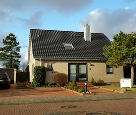 Ferienwohnung Norderney, Passatweg 5
