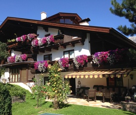 Holiday Home Neustift