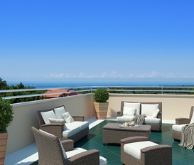 Appartment Porec