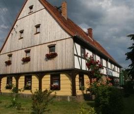 Ferienwohnung Rathmannsdorf/Höhe