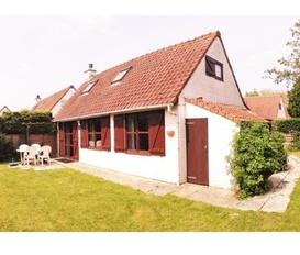 Ferienhaus De Panne (Adinkerke)