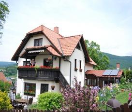 Ferienwohnung Rauenstein, Gemeinde Frankenblick