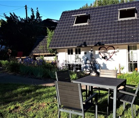 Holiday Home Elzach