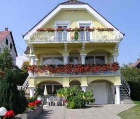 Ferienhaus Balatonfüred