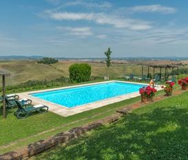 Holiday Apartment RADI MONTERONI D'ARBIA
