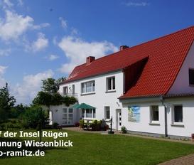 Holiday Apartment Bergen OT Ramitz